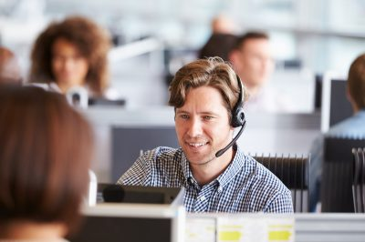 Telephone Mystery Shopping for Call Centres and Contact Centres